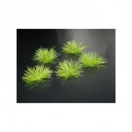 travní trsy - zeleň 100 ks